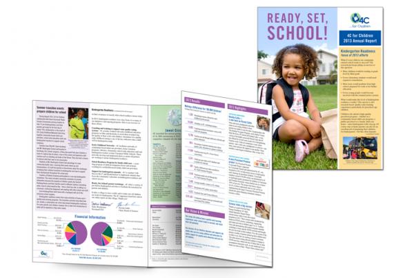 4C: 2013 Annual Report
