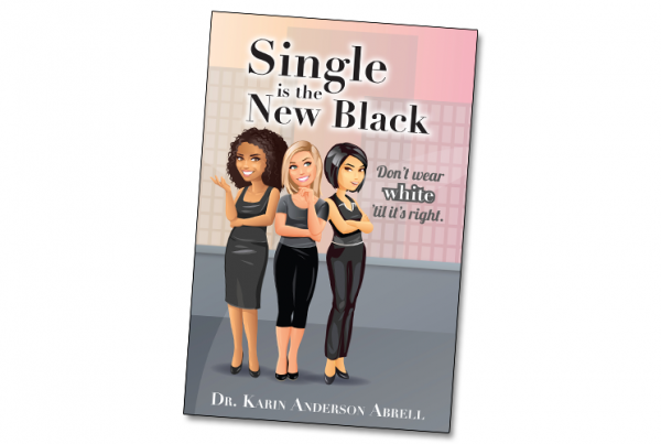 Book Cover: Single is the New Black