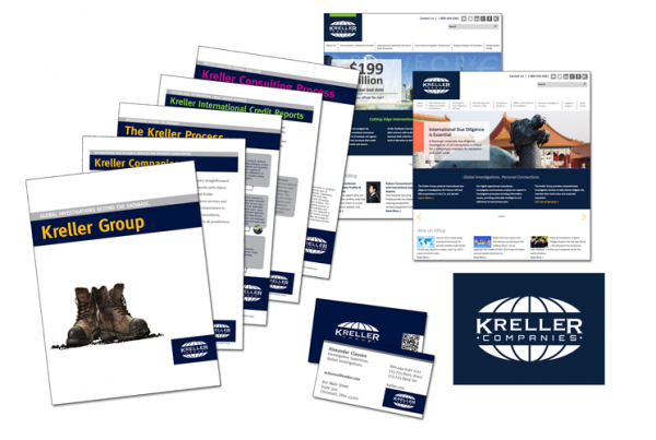Kreller Group: Identity