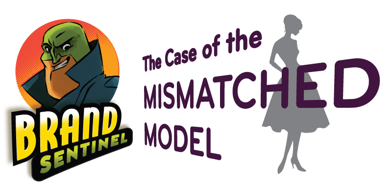 Brand Sentinel: The Case of the Mismatched Model