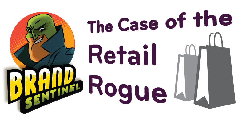 The Case of the Retail Rogue