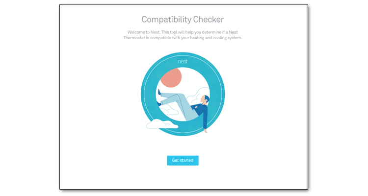 Compatibility Check Screenshot