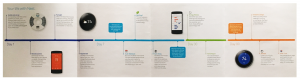 Nest Learning Timeline