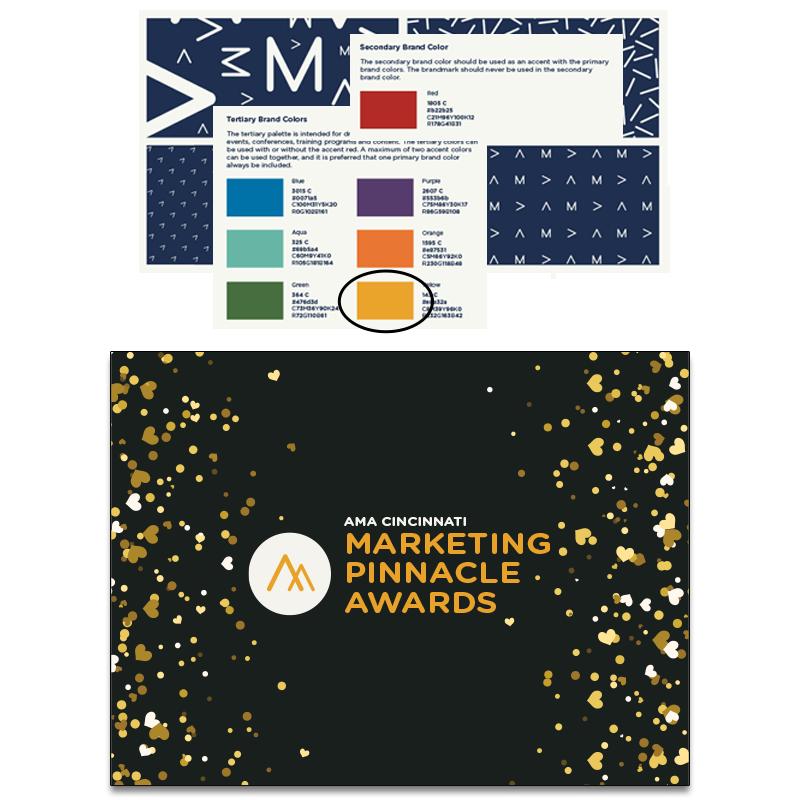 AMA Cincinnati Marketing Pinnacle Awards